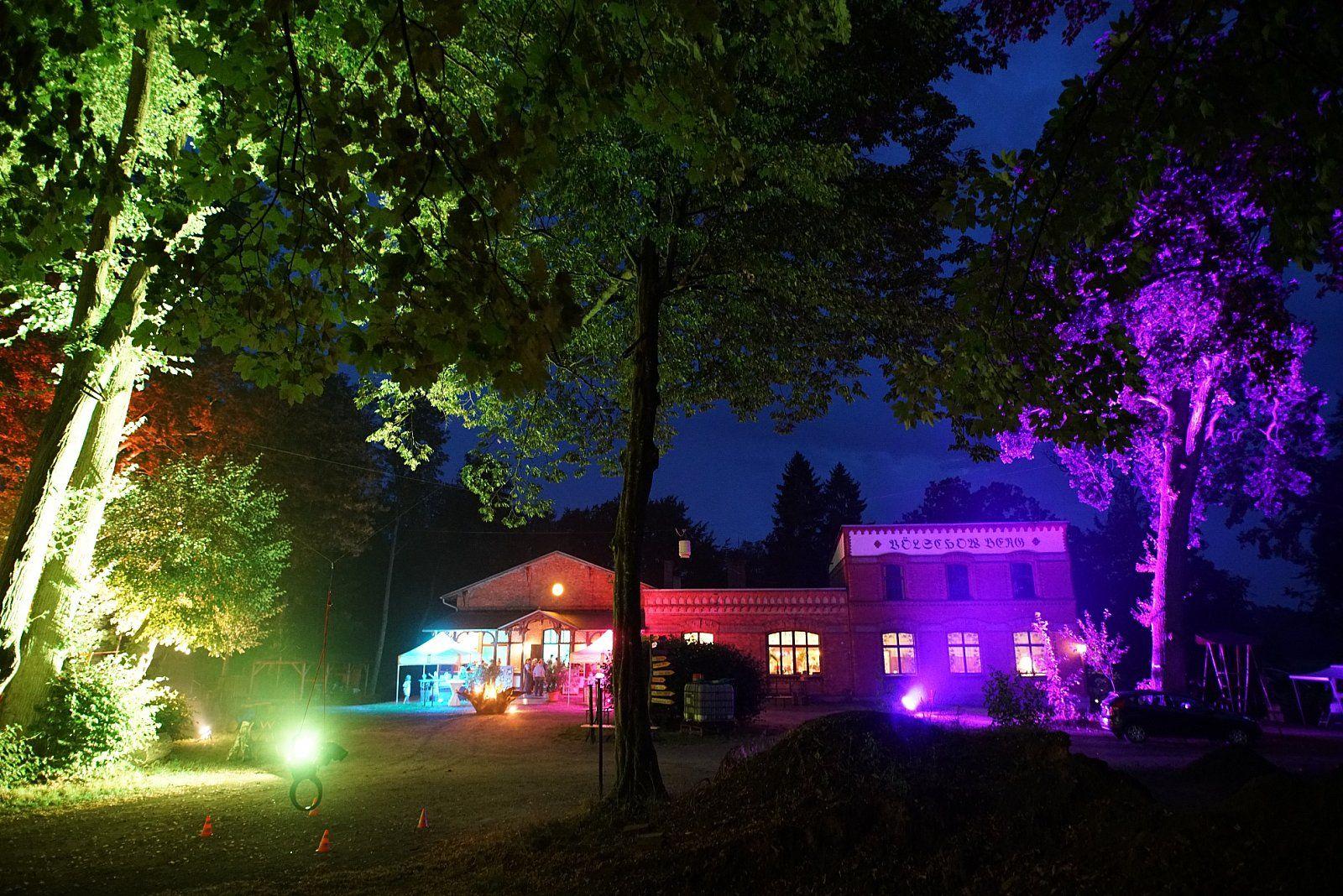 Kultur im Stadtwald