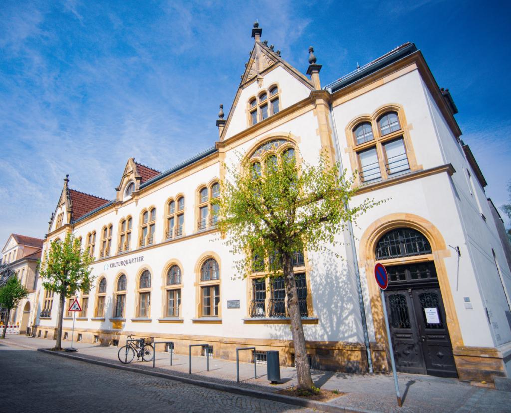 Das Kulturquartier in Neustrelitz startet eine Kooperation mit der Solawi Klein Trebbow.