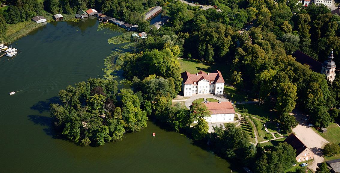 Read more about the article 3 Königinnen Palais