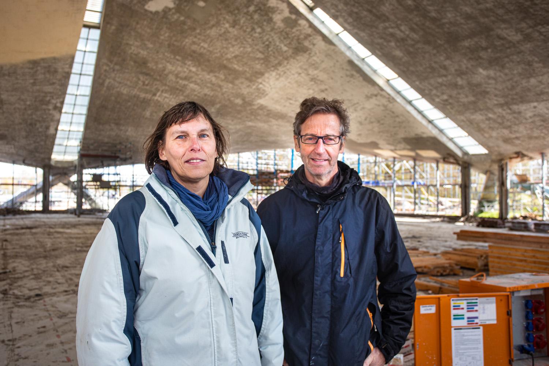 Read more about the article Neues Gewand für Mütherbau