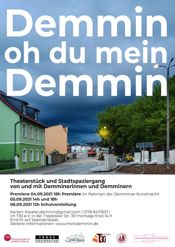 vielsehn-magazin-plakat-theaterstueck-demmin